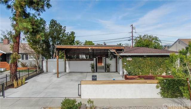 19333 Friar Street, Tarzana, CA 91335 (#SR21010116) :: Bob Kelly Team