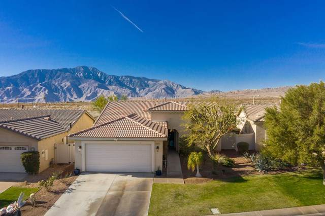 9381 Blue Ridge Street, Desert Hot Springs, CA 92240 (#219055801DA) :: RE/MAX Masters