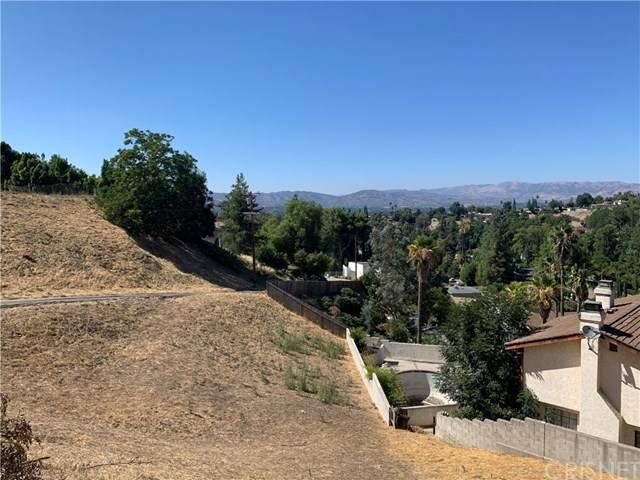 4760 Burgundy Rd, Woodland Hills, CA 91364 (#SR21008806) :: Bob Kelly Team