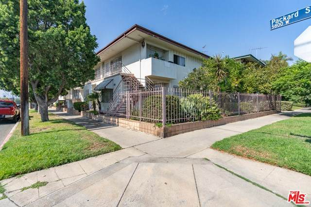 5801 Packard Street, Los Angeles (City), CA 90019 (#21677840) :: Team Forss Realty Group