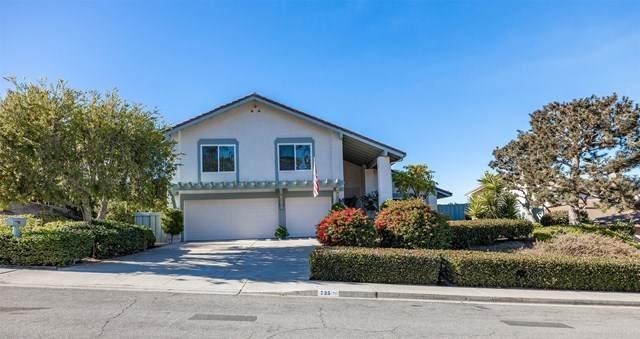 735 Santa Paula, Solana Beach, CA 92075 (#NDP2100541) :: Massa & Associates Real Estate Group | Compass