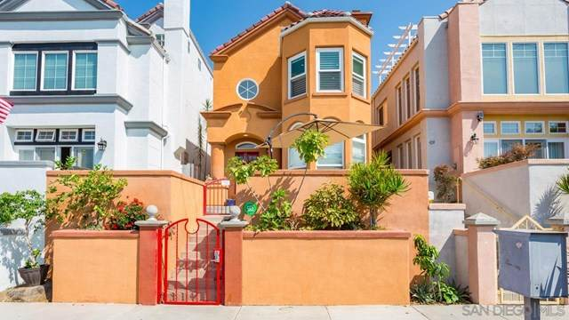 424 N Tremont, Oceanside, CA 92054 (#210001320) :: Realty ONE Group Empire