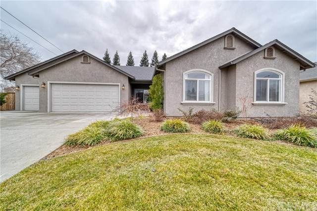 1 Marlin Court, Chico, CA 95973 (#SN21001949) :: Necol Realty Group