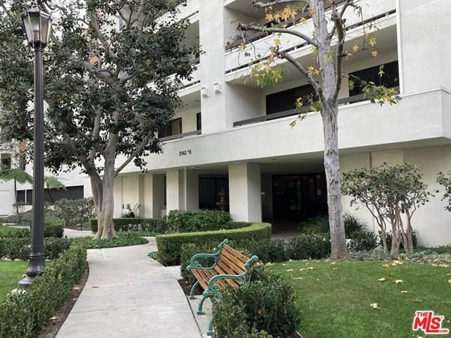 2142 Century Park Lane #103, Los Angeles (City), CA 90067 (#21680108) :: Better Homes and Gardens Real Estate Vogler Feigen