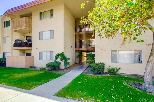 6765 Alvarado Road #4, San Diego, CA 92120 (#PTP2100344) :: Compass
