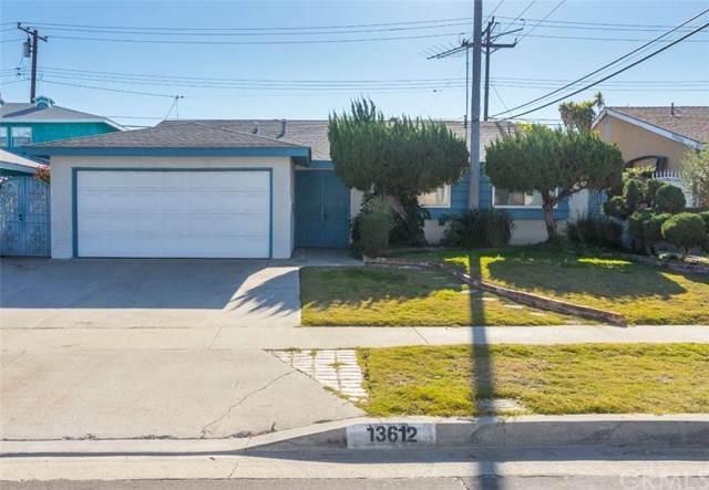13612 Loumont Street, Whittier, CA 90601 (#PW20257144) :: Go Gabby