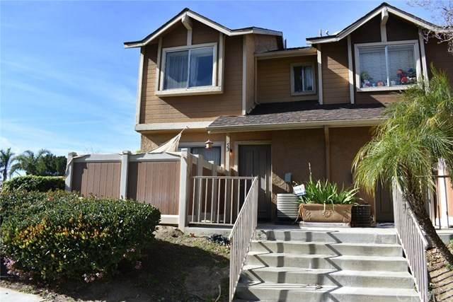 1460 Kendall Drive #53, San Bernardino, CA 92407 (#IV21010199) :: BirdEye Loans, Inc.