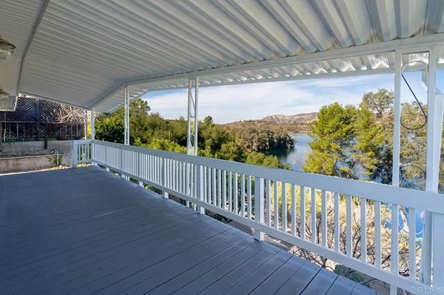 9500 Harritt Rd #9, Lakeside, CA 92040 (#PTP2100346) :: Zutila, Inc.