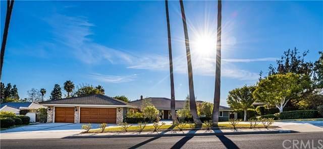 1812 Las Brisas Drive, North Tustin, CA 92705 (#PW21009523) :: Realty ONE Group Empire