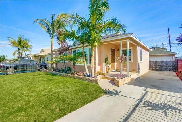 14106 S Nestor Avenue, Compton, CA 90222 (#PW21007751) :: Team Tami