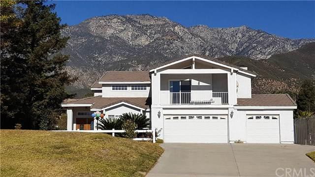 8274 Hillside Road, Alta Loma, CA 91701 (#TR21010177) :: Realty ONE Group Empire