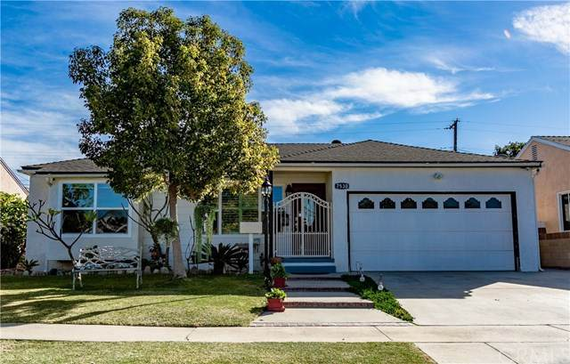 7530 Citronell Avenue, Pico Rivera, CA 90660 (#SW21010164) :: Team Forss Realty Group