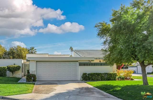 1927 Grand Bahama E Drive, Palm Springs, CA 92264 (#21680796) :: Team Tami