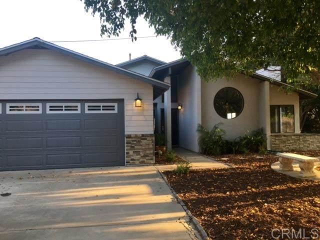 10265 Summit Crest Drive, Santee, CA 92071 (#PTP2100347) :: The Alvarado Brothers