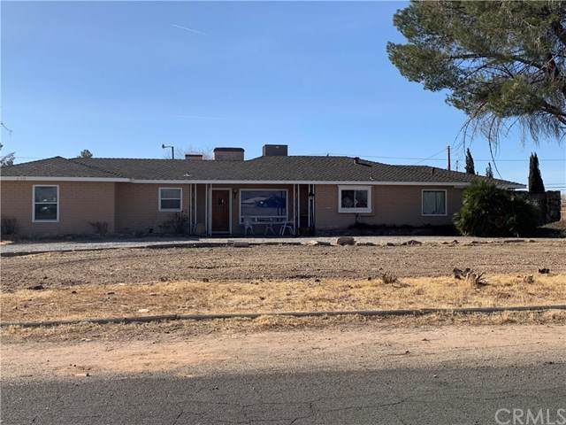 21535 Us Highway 18, Apple Valley, CA 92307 (#IV21010250) :: RE/MAX Masters