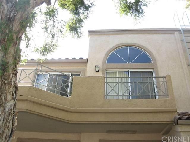 23807 Del Monte Drive #132, Valencia, CA 91355 (#SR21008540) :: Team Tami