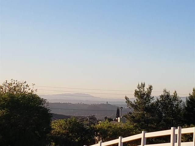 0 Via La Mirada, Valley Center, CA 92082 (#NDP2100554) :: Re/Max Top Producers