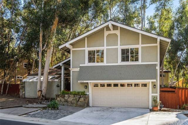 24822 Winterwood Drive, Lake Forest, CA 92630 (#OC21004065) :: Laughton Team | My Home Group