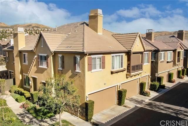 28380 Santa Rosa Lane, Saugus, CA 91350 (#SR21010061) :: Team Tami