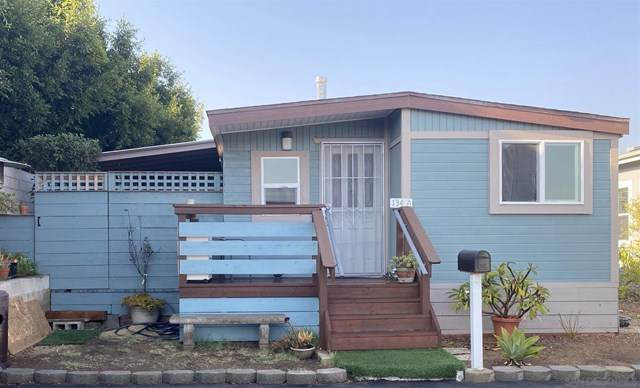 699 N Vulcan Avenue 134-A, Encinitas, CA 92024 (#210001339) :: eXp Realty of California Inc.