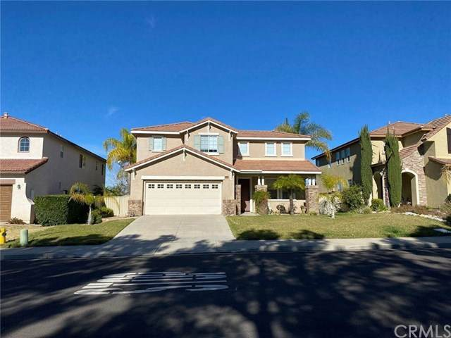 44440 Nighthawk, Temecula, CA 92592 (#IV21010185) :: Necol Realty Group