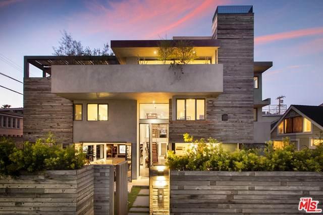17 23RD Avenue, Venice, CA 90291 (#21680038) :: Koster & Krew Real Estate Group | Keller Williams