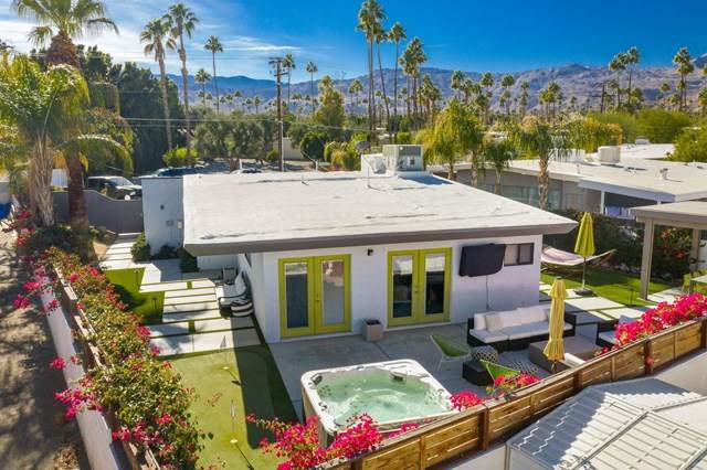 73720 Ironwood Street, Palm Desert, CA 92260 (#219055814DA) :: Wendy Rich-Soto and Associates