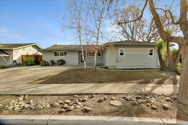 10400 Oakville Avenue, Cupertino, CA 95014 (#ML81826094) :: Koster & Krew Real Estate Group   Keller Williams