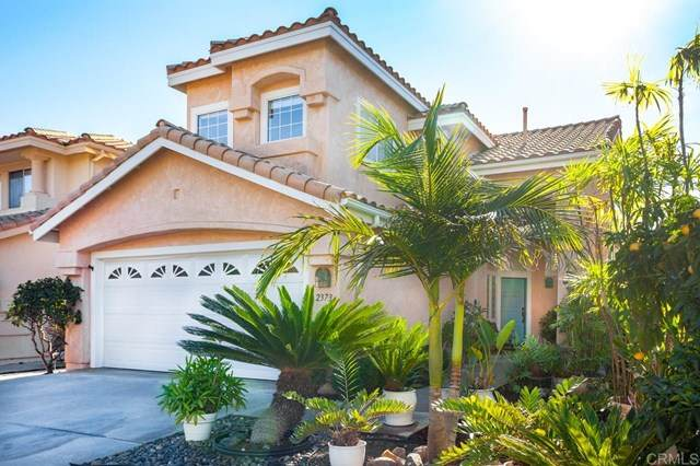 2373 Country View Gln, Escondido, CA 92026 (#NDP2100559) :: Realty ONE Group Empire