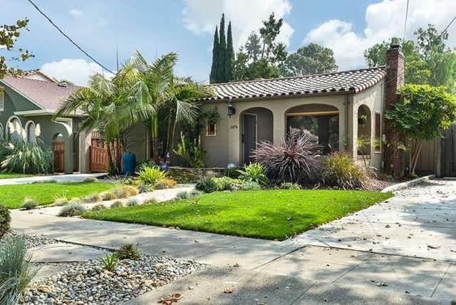 1474 Shasta Avenue, San Jose, CA 95126 (#ML81824838) :: Koster & Krew Real Estate Group   Keller Williams