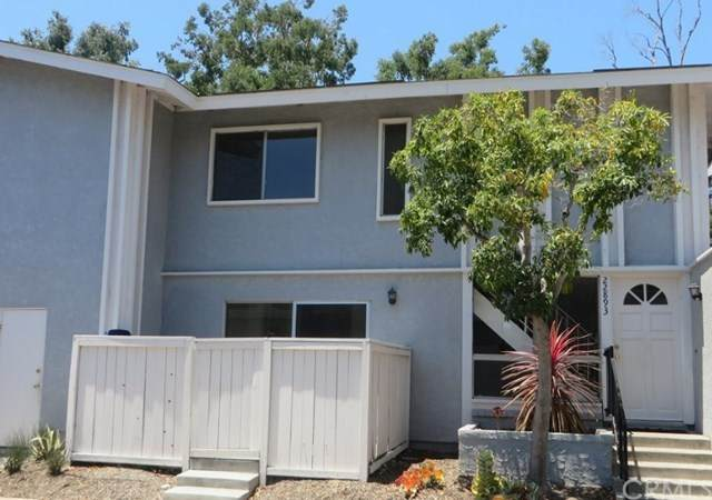 22893 Via Cereza 2H, Mission Viejo, CA 92691 (#OC21010315) :: Laughton Team | My Home Group
