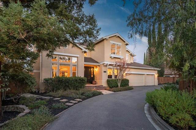 16475 Mozart Avenue, Los Gatos, CA 95032 (#ML81826098) :: Koster & Krew Real Estate Group   Keller Williams