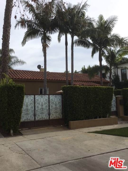 428 N Harper Avenue, Los Angeles (City), CA 90048 (#21680372) :: Team Forss Realty Group
