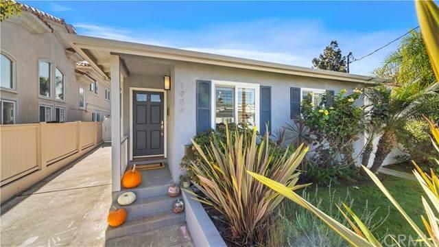 1906 Nelson Avenue, Redondo Beach, CA 90278 (#SB21009016) :: Wendy Rich-Soto and Associates