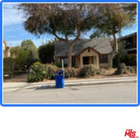 1022 La Cadena Avenue, Arcadia, CA 91007 (#21679970) :: Team Forss Realty Group