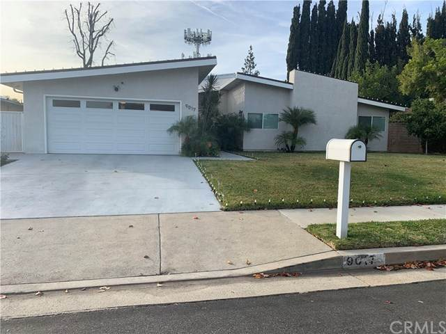 9017 Forbes Avenue, Northridge, CA 91343 (#SB21008077) :: Bob Kelly Team