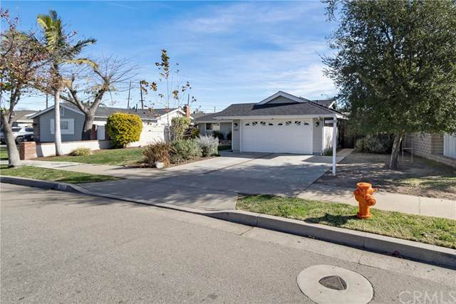 663 N James Street, Orange, CA 92869 (#PW21010359) :: Laughton Team | My Home Group