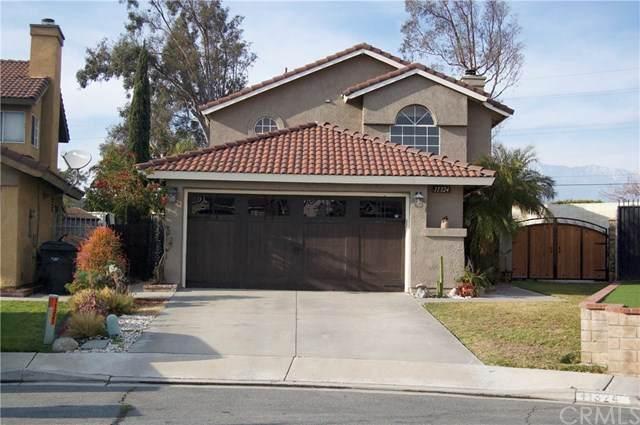 11324 Teak Lane, Fontana, CA 92337 (#IV21008152) :: Zutila, Inc.