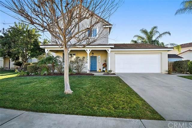 215 E Manchester Lane, San Bernardino, CA 92408 (#CV21008470) :: BirdEye Loans, Inc.