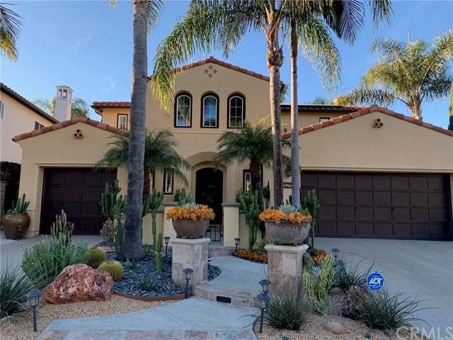 31251 Via Del Verde, San Juan Capistrano, CA 92675 (#OC21010340) :: Doherty Real Estate Group