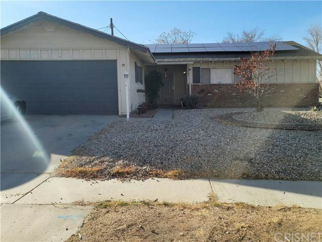 43867 Elm Avenue W, Lancaster, CA 93534 (#SR21010058) :: The Brad Korb Real Estate Group