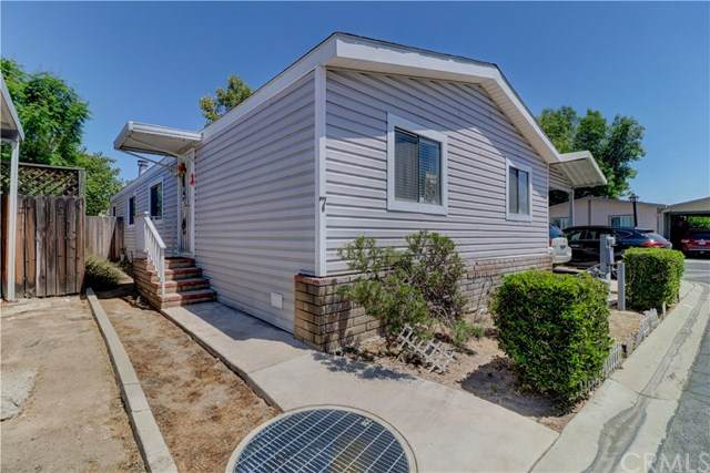 7717 Church Avenue #7, Highland, CA 92346 (#EV21010394) :: Mainstreet Realtors®
