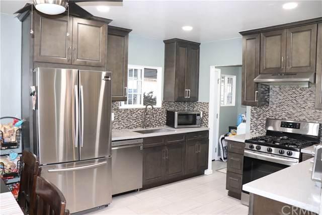 1243 E 91st Street, Los Angeles (City), CA 90002 (#IV21010267) :: Koster & Krew Real Estate Group | Keller Williams