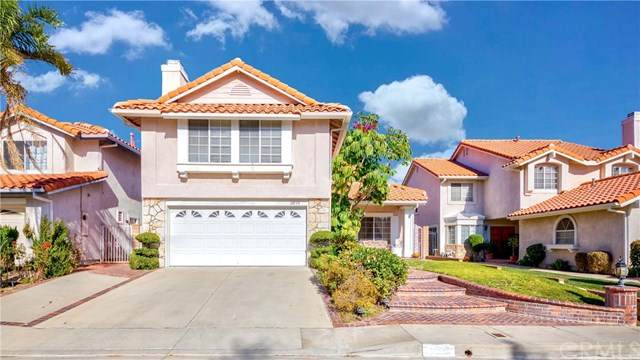 12030 Falcon Ridge Way, Porter Ranch, CA 91326 (#PW21004706) :: Realty ONE Group Empire