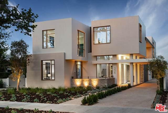 336 S La Peer Drive, Beverly Hills, CA 90211 (#21679868) :: Doherty Real Estate Group