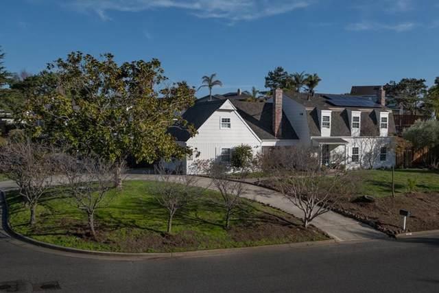 260 Pebble Beach Drive, Aptos, CA 95003 (#ML81826108) :: Koster & Krew Real Estate Group | Keller Williams