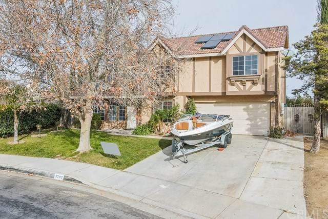 3207 Dearborn Avenue, Palmdale, CA 93551 (#CV21010406) :: Laughton Team | My Home Group
