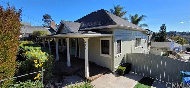 536 Crown Hill Street, Arroyo Grande, CA 93420 (#PI21010008) :: The Alvarado Brothers