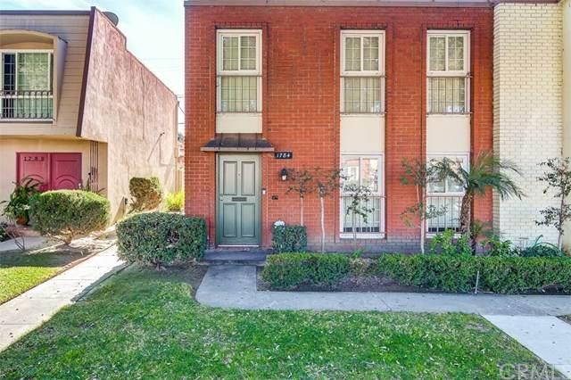 1784 W Glenoaks Avenue, Anaheim, CA 92801 (#OC21001936) :: The Alvarado Brothers