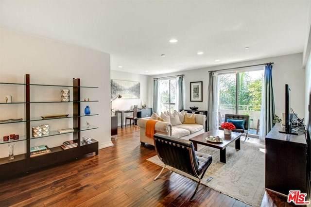 1430 S Beverly Glen Boulevard #304, Los Angeles (City), CA 90024 (#21680358) :: Better Homes and Gardens Real Estate Vogler Feigen